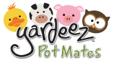 Yardeez Pot Mates